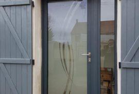 Rénovation fenêtres et portes